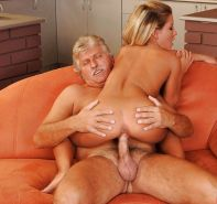 Old and Young are horny #23608772