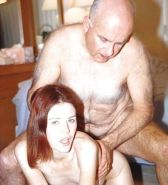 Old and Young are horny #23608894