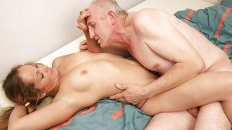 Old and Young are horny #23608948