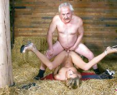 Old and Young are horny #23608964