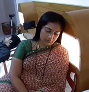 Indian Milf OTS Carry Back View !!