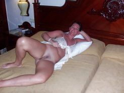 More mature wives and moms posing and being used #29956196