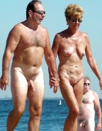 Nudist couple #33560913