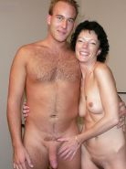 Nudist couple #33560963