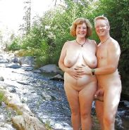 Nudist couple #33561001
