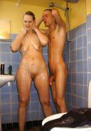 Nudist couple #33561117