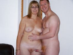 Nudist couple #33561127