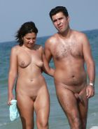 Nudist couple #33561159