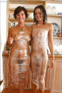Nudist couple #33561189