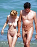 Nudist couple #33561202