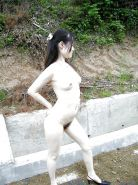 Gorgeous public nudity Part 4 ( Asian edition) #27388479