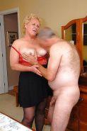 Couple De Personnes âgées #22875986