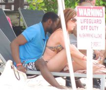 White Girls on Interracial Vacation #31750101