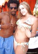 White Girls on Interracial Vacation #31750131
