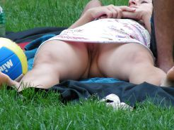 Miscellaneous Upskirts & Public Nudity #24739496