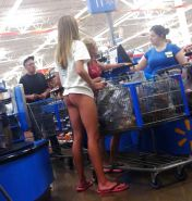 Miscellaneous Upskirts & Public Nudity #24739636