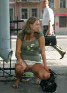 Miscellaneous Upskirts & Public Nudity #24739696