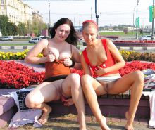 Miscellaneous Upskirts & Public Nudity #24739871
