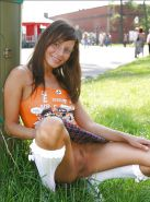 Miscellaneous Upskirts & Public Nudity #24739965