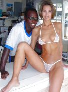 Interracial - Tropical Vacation for White Sluts! 2 #35204423