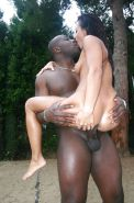 Interracial - Tropical Vacation for White Sluts! 2 #35204469