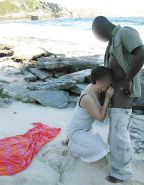 Interracial - Tropical Vacation for White Sluts! 2 #35204493