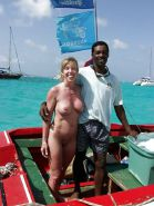 Interracial - Tropical Vacation for White Sluts! 2 #35204562