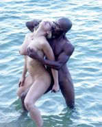 Interracial - Tropical Vacation for White Sluts! 2 #35204615