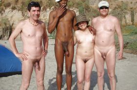 Interracial - Tropical Vacation for White Sluts! 2 #35204681