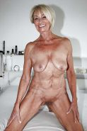 Franziska 71 yo. perfect german amateur granny