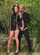 Fast anal fuck outdoor, date.Mike Angelo, Nikita Belucci.