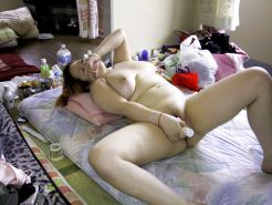 Japanese Mature Woman 25