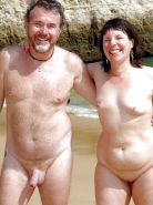 Mature women on the beach! Amateur! #25116247