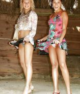 Upskirt, Flashing, candid images from girls and matures #28039897