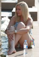 Upskirt, Flashing, candid images from girls and matures #28040007