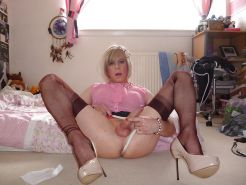 Shemales crossdressing transsexual 3 #25458395