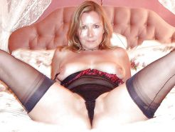 Amateur MILF's and matures. Dirty old women!