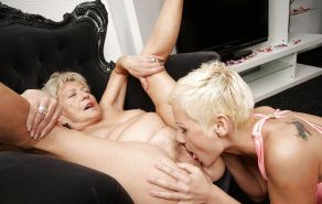 Mature and granny passion 19 #28824201
