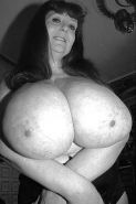 VINTAGE RETRO MATURE MILF WITH BIG BOOBS  #33312028