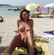 Collection of nude beach babes #25208209