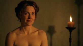 Favs - Lucy Lawless - Lucretia