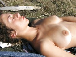 Hot French Amateur Couple