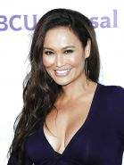 Let's Jerk Off Over ... Tia Carrere