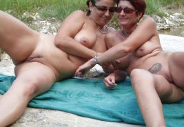 Group Sex Amateur Beach #rec Voyeur G16 #22956271