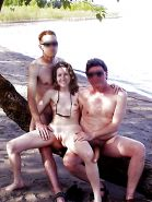 Group Sex Amateur Beach #rec Voyeur G16 #22956293
