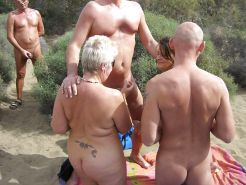 Group Sex Amateur Beach #rec Voyeur G16 #22956301