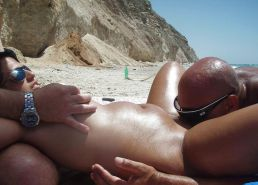 Group Sex Amateur Beach #rec Voyeur G16 #22956687