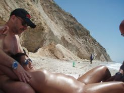 Group Sex Amateur Beach #rec Voyeur G16 #22956695
