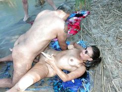Group Sex Amateur Beach #rec Voyeur G16 #22956716