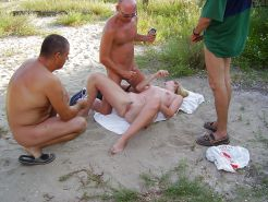 Group Sex Amateur Beach #rec Voyeur G16 #22956896